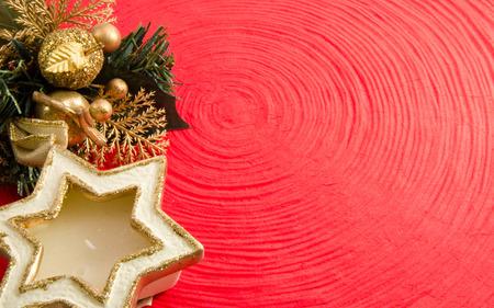 grundge: Christmas decorations