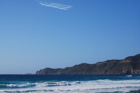 aerobatic: Air show