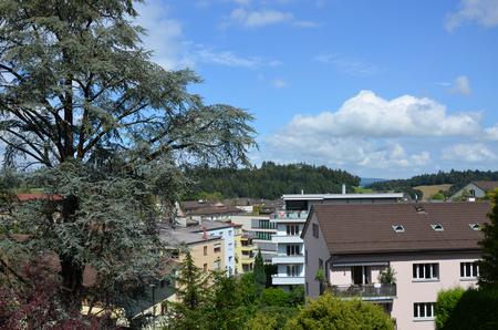 appointed: Lucerne, Switzerland