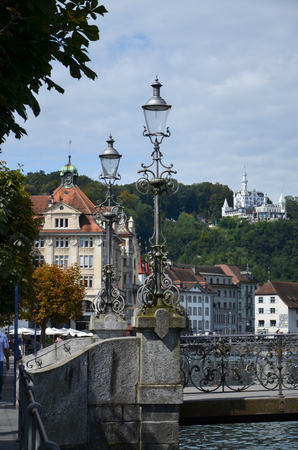 illustrious: Lucerne, Switzerland
