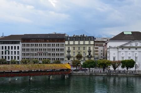 medioeval: Lucerne, Switzerland