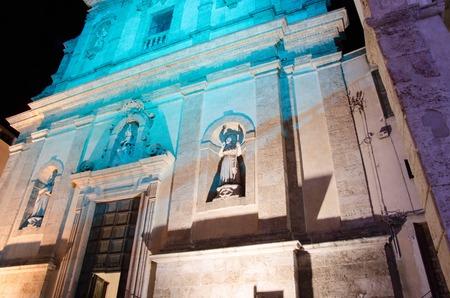 alcamo: The Town of Alcamo in the provinces of Trapani, Sicily