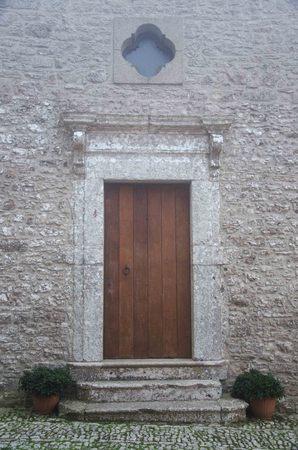 medioeval: Italy, Sicily, Trapani Erice