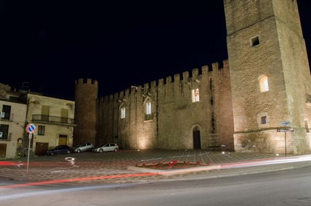 alcamo: The Town of Alcamo in the provinces of Trapani, Sicily