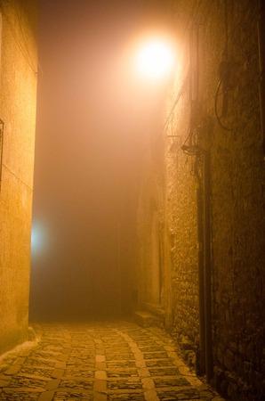 erice: Italy, Sicily, Trapani Erice