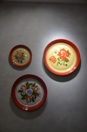 Traditional object of Oman