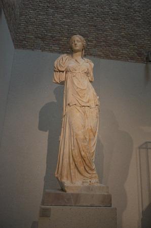 Neues Museum in Berlin Editorial