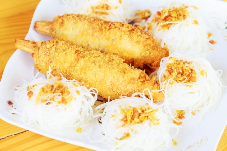 nem: delicious with kung pun oiy vietnamese food