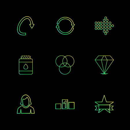 arrows , directions , avatar , download , upload , apps , user interface , scale , reset  message , up , down , left , right , icon, vector, design,  flat,  collection, style, creative,  icons 일러스트