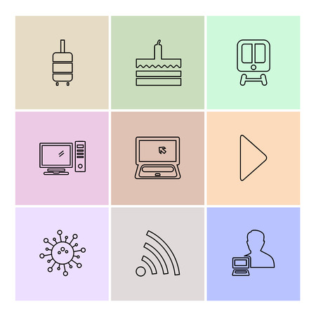 travel , celebration , summer , directions , coffee , toffee , candy , medal , play , internet, downloading , ic , icon, vector, design, flat, collection, style, creative, icons