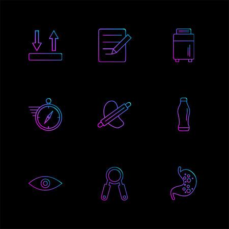 Icon design vector Illustration