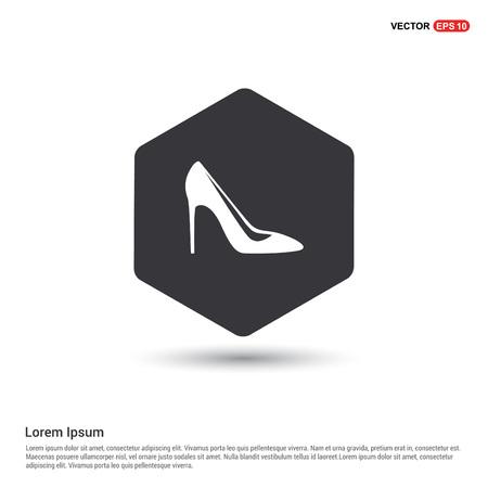High-heels icon