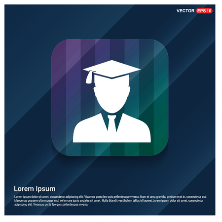 Education User Icon