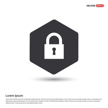 Web Lock-Symbol