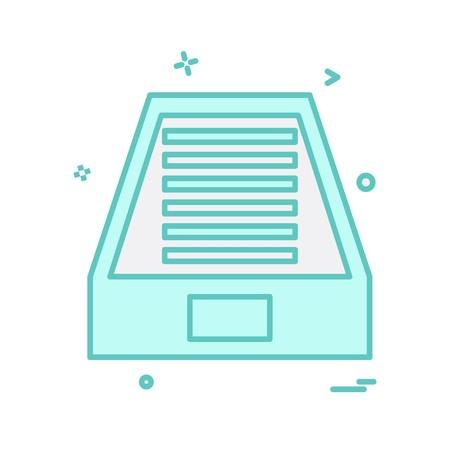 box icon design vector