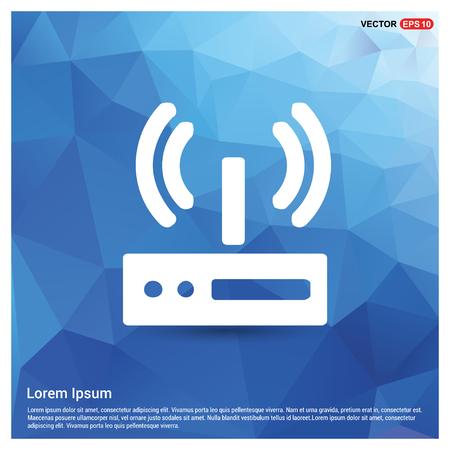 Wifi Signal Icon - Free vector icon