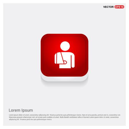patient, icon