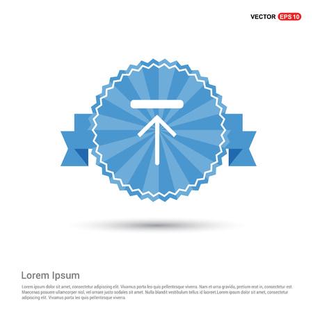 Upload Icon Vectores