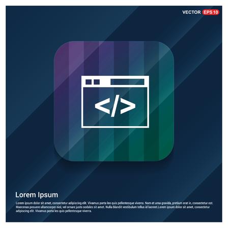 Clapper board icon - Free vector icon