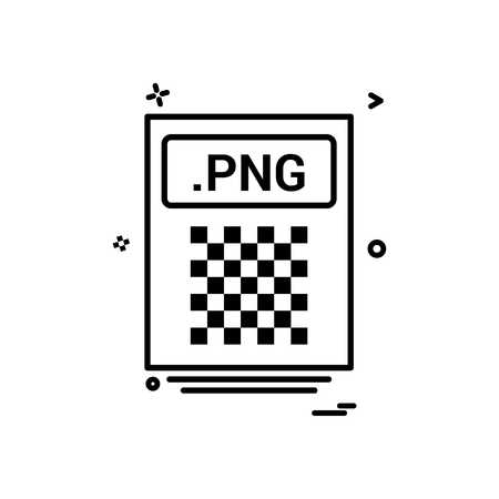 file files png icon vector design