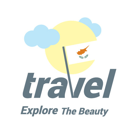 Web travel logo