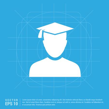 Education User Icon