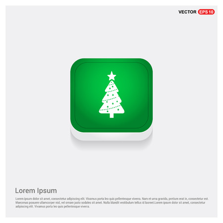 X-Mas Tree Icon