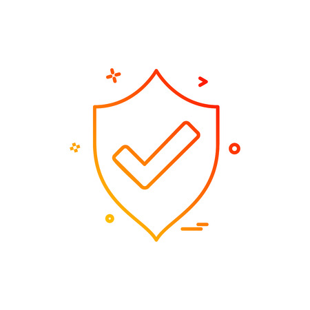 Off protection security shield