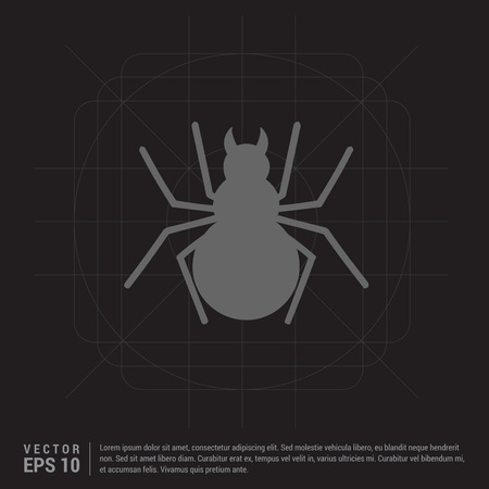 Halloween Spider icon