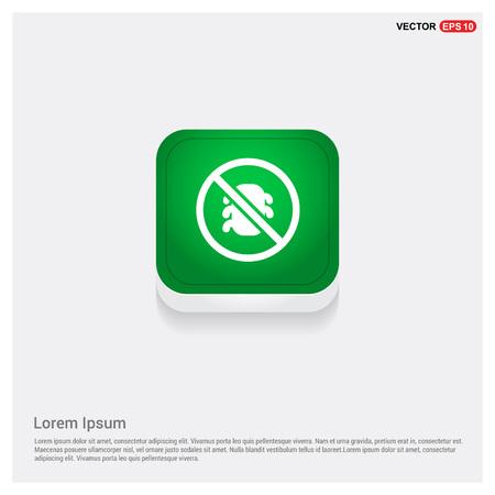 bug icon Vectores