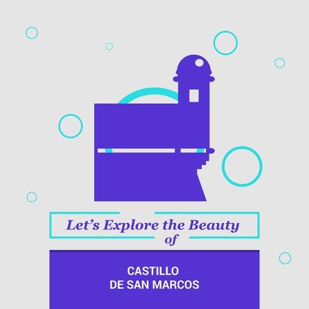 Let's Explore the beauty of Castillo De San Marcos St Augustine, USA National Landmarks