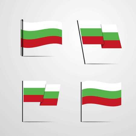Bulgaria Ilustrace