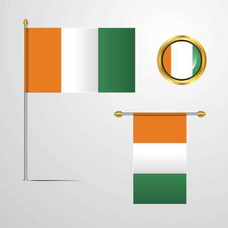Cote d Ivoire / Ivory Coast