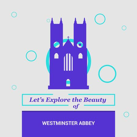 Lets Explore the beauty of Westminster Abbey London , UK National Landmarks