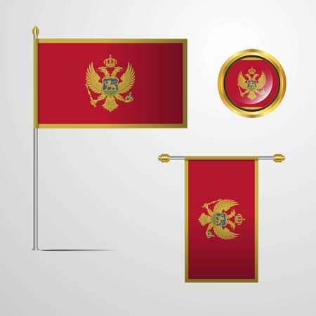 Montenegro independence day