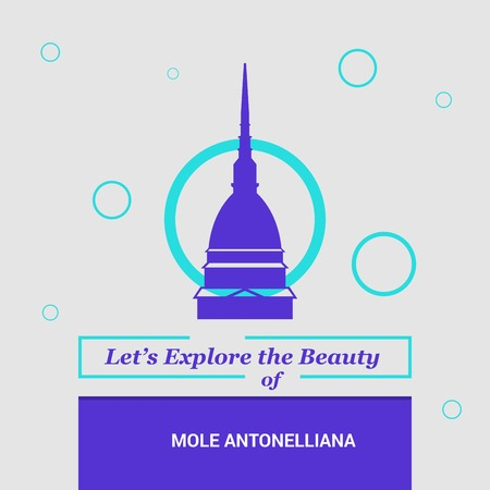 Lets Explore the beauty of Mole Antonelliana, Italy National Landmarks