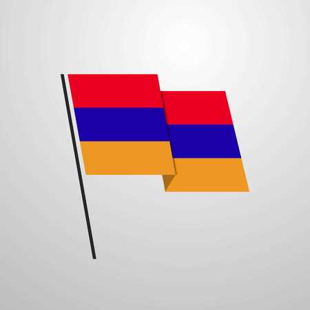 Armenia Illustration