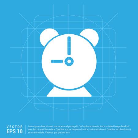 Alaram Clock Icon