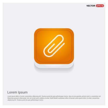 Attach paper clip icon