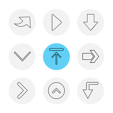 upload , download , arrows , directions , left , right , pointer , download , upload , up , down , play , pause , foword , rewind , icon, vector, design,  flat,  collection, style, creative,  icons