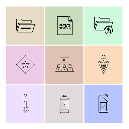 folder , bottle , files , file type , file , windows , os , documents, hardware , ai , pds , compressesd, zip , message , labour , constructions , icon, vector, design, flat, collection, style, creative, icons