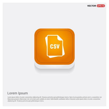 file format icon.