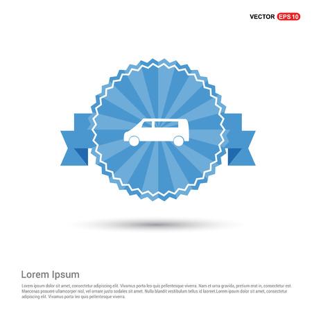 Car icon Stock Vector - 118339734