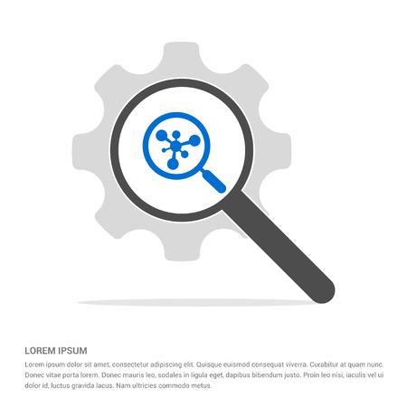 Search Icon - Free vector icon
