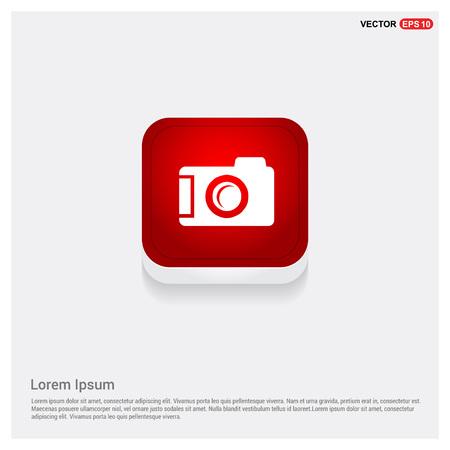 Photo camera icon