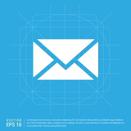Send Mail icon
