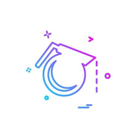 Jug icon design vector