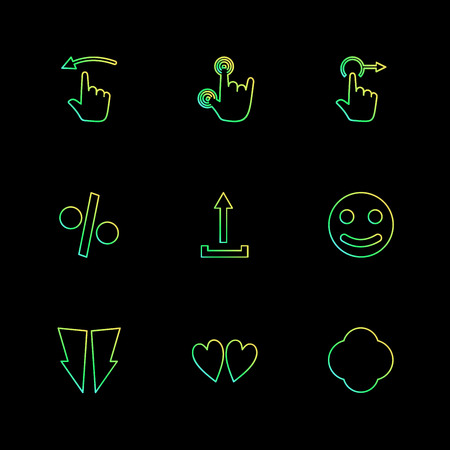 emoji , upload,  percentage , hands , pointer , arrows , directions , signs , ui , user  interface , technology , code , programming , icon, vector, design,  flat,  collection, style, creative,  icons