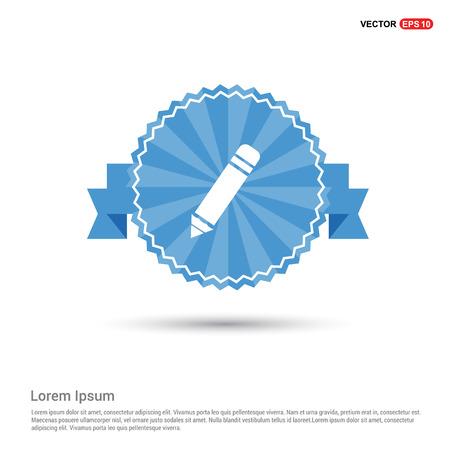 Pencil icon 矢量图像