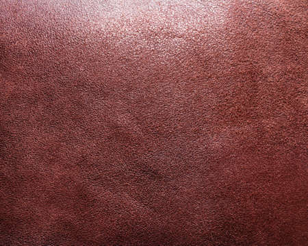 Background photo of brown suede texture. Stockfoto